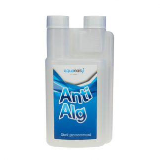 Aqua easy anti alg sterk geconcentreerd